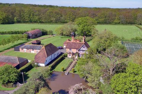 6 bedroom detached house for sale - Mill Lane, Frittenden, Kent, TN17 2DX