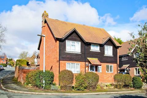 4 bedroom detached house for sale - Greenfield Drive, Uckfield