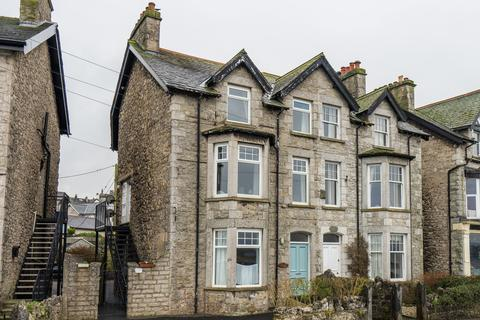 2 bedroom flat for sale - Flat 2 Lingmell, 5 The Promenade, Arnside, Cumbria, LA5 0HF