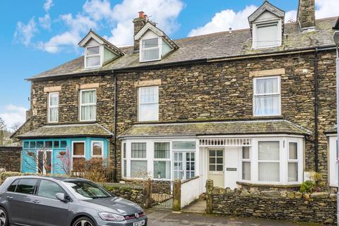 4 bedroom terraced house for sale - Lunehurst, Princes Road, Windermere, Cumbria, LA23 2DD