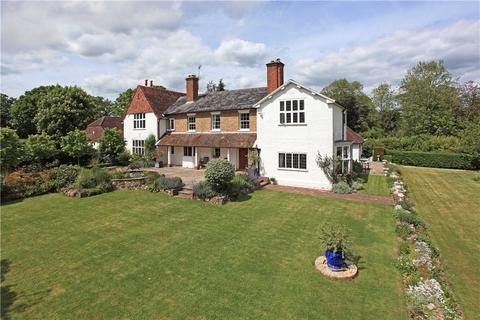 7 bedroom detached house for sale - Ide Hill Road, Four Elms, Edenbridge, Kent, TN8