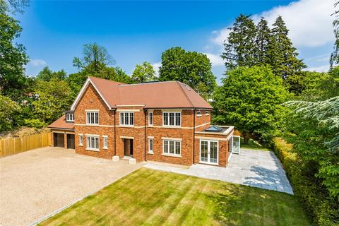 5 bedroom detached house for sale - Icehouse Wood, Oxted, Surrey, RH8