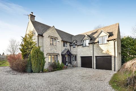 5 bedroom detached house for sale - Andoversford, Nr Cheltenham
