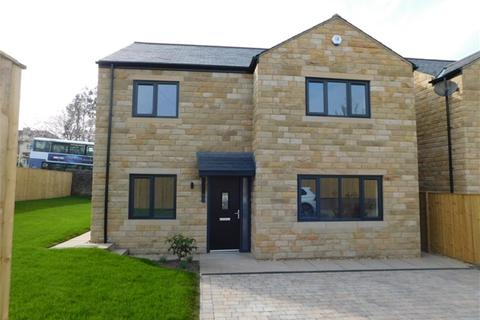 4 bedroom detached house for sale - Pinnacle Court, Cottingley Road, Sandy Lane