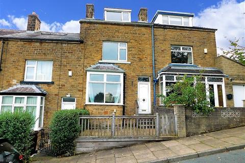 3 bedroom terraced house for sale - Wycliffe Road, Shipley