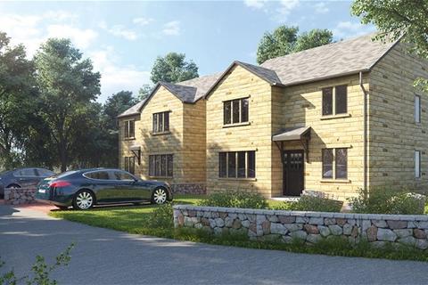 4 bedroom detached house for sale - Crunwelle Court, Cottingley Road, Sandy Lane
