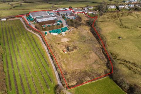 Land for sale - Hatherleigh Road, Winkleigh