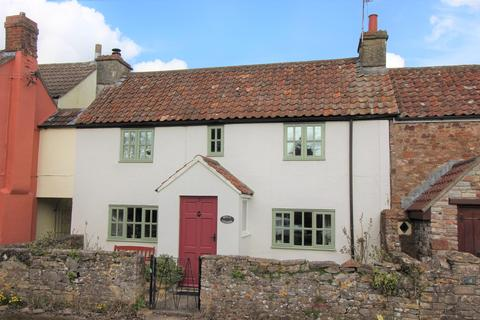 3 bedroom cottage for sale - The Green, Heathend, Cromhall