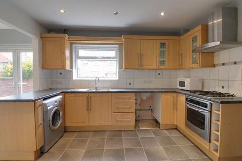 2 bedroom terraced house to rent - Swanage Walk, Hull