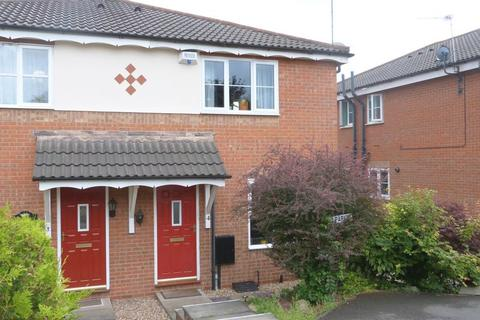 1 bedroom semi-detached house for sale - Grimston Close, Leicester