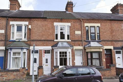 2 bedroom terraced house to rent - Fairfield Street, South Wigston