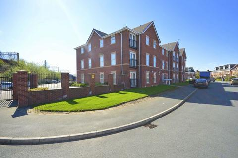 2 bedroom apartment for sale - Mystery Close, Wavertree