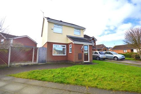 3 bedroom detached house for sale - Hunts Cross Avenue, Woolton