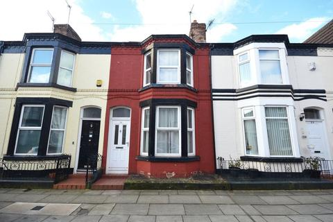 2 bedroom terraced house for sale - Alverstone Road, Mossley Hill