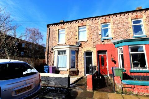 4 bedroom semi-detached house for sale - Hampstead Road, Liverpool