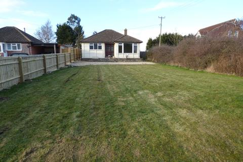 2 bedroom detached bungalow for sale - Green Lane, Oxhill
