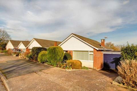 2 bedroom detached bungalow for sale - Nadder Park Road, Exeter