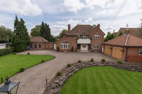 5 bedroom detached house for sale - Naburn Lane, Fulford