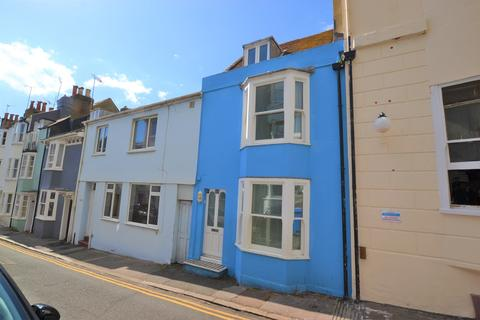 2 bedroom terraced house to rent - Margaret Street, Brighton, BN2