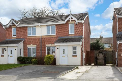 3 bedroom semi-detached house for sale - Slessor Road, York, YO24