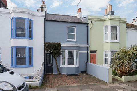 3 bedroom terraced house for sale - Kensington Place, North Laine, East Sussex