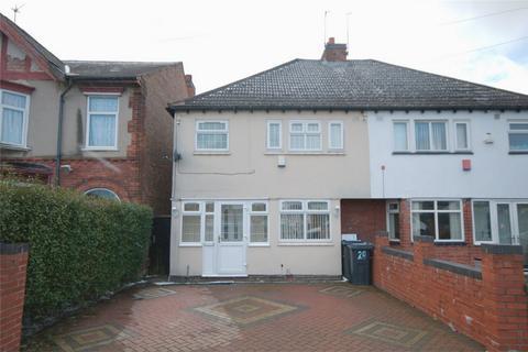 3 bedroom semi-detached house for sale - Gladstone Road, Erdington, Birmingham, West Midlands