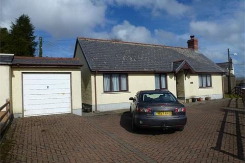 2 bedroom detached bungalow for sale - Swn Y Gwynt, Llandissillio, Clynderwen, Pembrokeshire