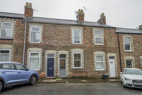 2 bedroom terraced house to rent - Argyle Street, York