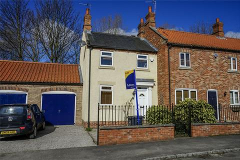 2 bedroom semi-detached house to rent - Huntington Road, York