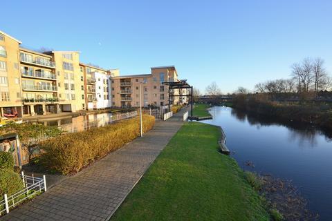 2 bedroom apartment for sale - Lockside Marina, Chelmsford, CM2 6HF