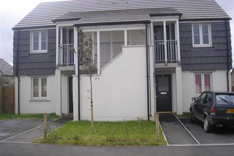 1 bedroom flat to rent - Slate Close, Delabole, Delabole