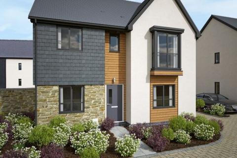 4 bedroom detached house for sale - The Tamar, Plymouth