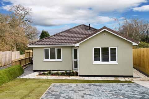 3 bedroom detached bungalow for sale - Heathfield Close, Bovey Tracey