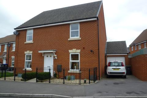 4 bedroom detached house for sale - Hilperton, Trowbridge