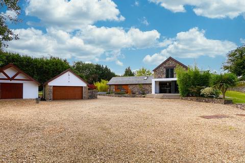 4 bedroom detached house for sale - Pendoylan Road, Groesfaen