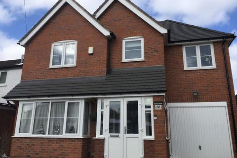 4 bedroom detached house for sale - Haslucks Green Road, Shirley