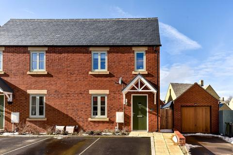 3 bedroom semi-detached house for sale - Beechcraft Road, Upper Rissington, Gloucestershire