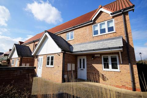2 bedroom apartment for sale - Burton Waters, Lincoln