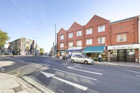Studio to rent - Stokes Croft, Avonmead House, BS1 3QD