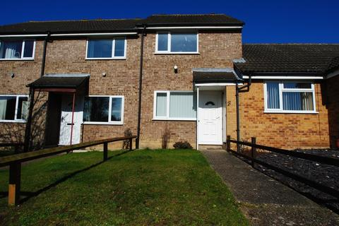 2 bedroom terraced house to rent - Fisher Road, Diss
