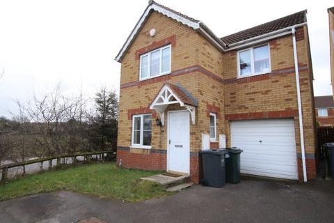 3 bedroom detached house for sale - Ryecroft Close, BRADFORD, West Yorkshire
