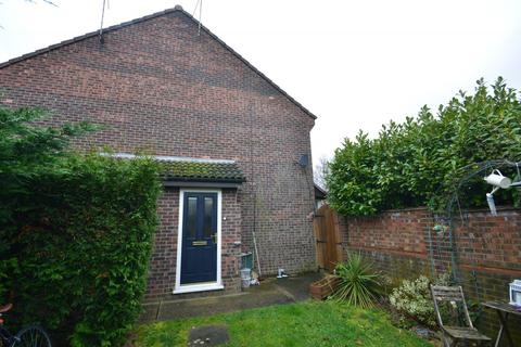 1 bedroom terraced house to rent - Cook Place, Chelmsford, Essex, CM2