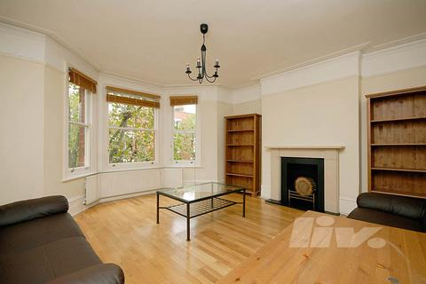 3 bedroom flat to rent - Morshead Mansions, Morshead Road, Maida Vale, W9