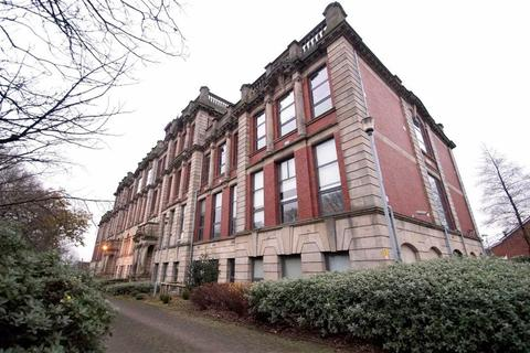 2 bedroom flat to rent - Old School Lofts, Whingate, LS12