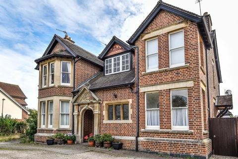 2 bedroom apartment to rent - Woodstock road,  North Oxford,  OX2