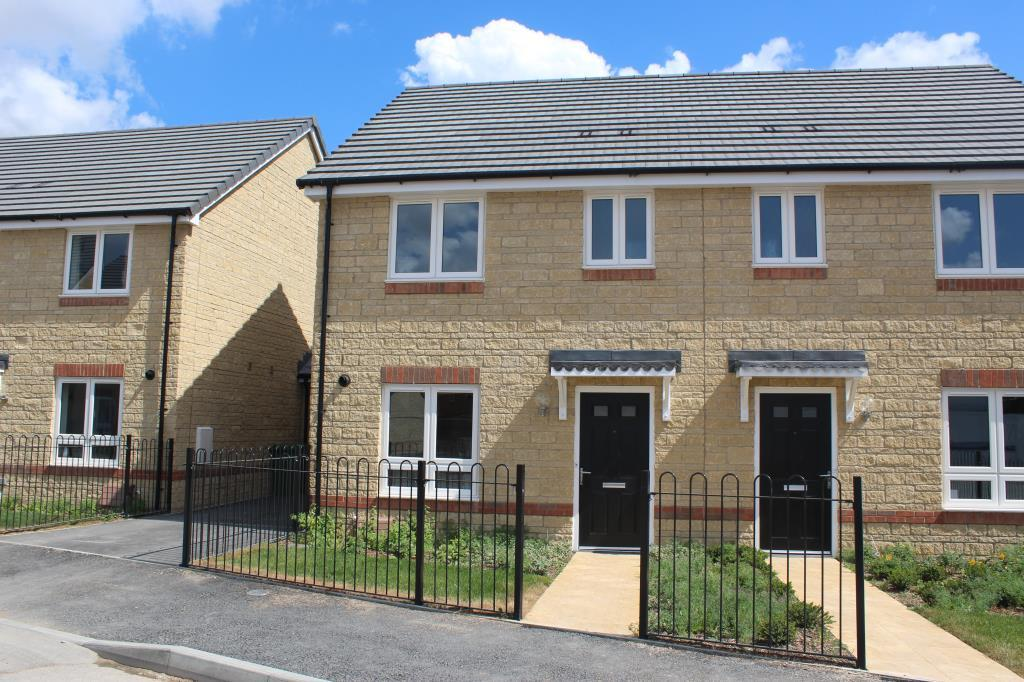 Bed House To Rent Didcot