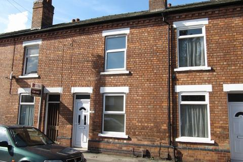 2 bedroom terraced house to rent - Vernon Street, Newark, Nottinghamshire. NG24 1PW