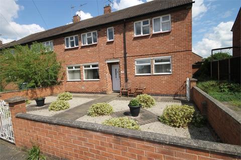 2 bedroom ground floor flat to rent - Forster Avenue, Newark, Nottinghamshire.