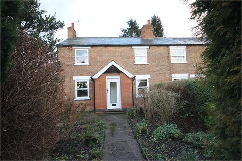 2 bedroom cottage to rent - Westgate, Southwell, Nottinghamshire. NG25 0LT