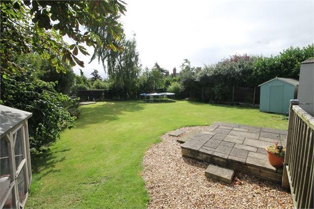 Properties For Sale Collingham Nottinghamshire